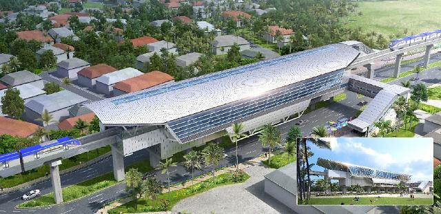 현대건설, 3.3조 규모 파나마 메트로 3호선 공사 수주