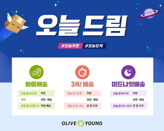 옴니 경쟁력 강화부터 K팝 콜라보까지…물오른 H&B 생존경쟁