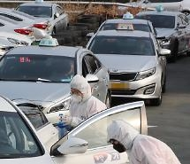 Hàn quốc phát hiện thêm 2 ca nhiễm virus corona mới…tổng số 18 ca