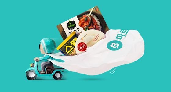 Public concern over coronavirus boosts sales in food delivery market