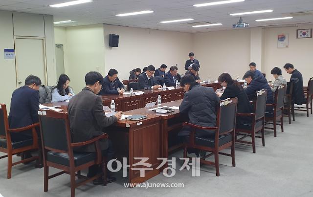 경기도, 올해 국내 육성품종 벼 종자 대폭 확대 생산