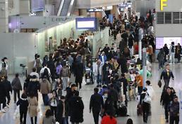 .韩国2019年国际收支经常项目顺差599.7亿美元.