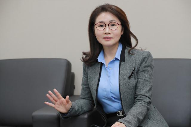 [아주초대석] 창구업무직원에서 지점장으로 하이투자증권 송해경