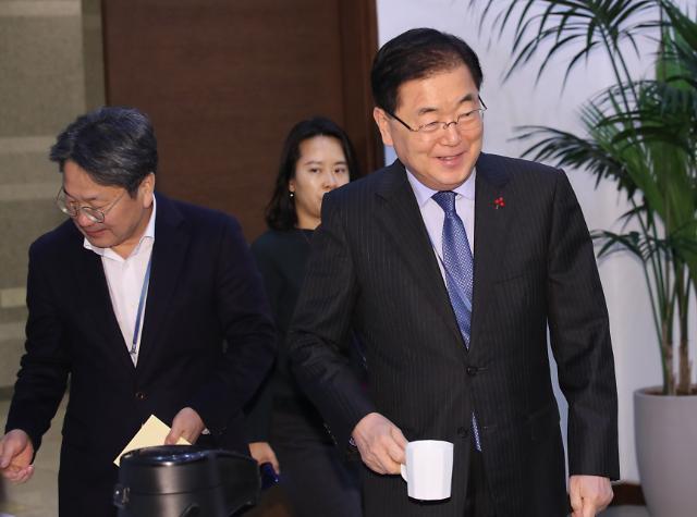 [신종코로나] NSC, 국제사회 동향 점검…대응방안도 논의