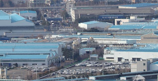 新冠疫情冲击韩国汽车行业 韩政府出手紧急支援
