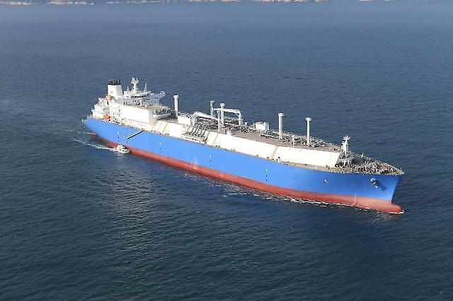 Daewoo shipyard wins order to build two shuttle tankers for Norways Knutsen