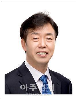 임성일,대전 온누리신협 이사장 선거 출마