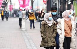 .韩国开发研究院:新冠疫情对经济的负面影响不可避免.