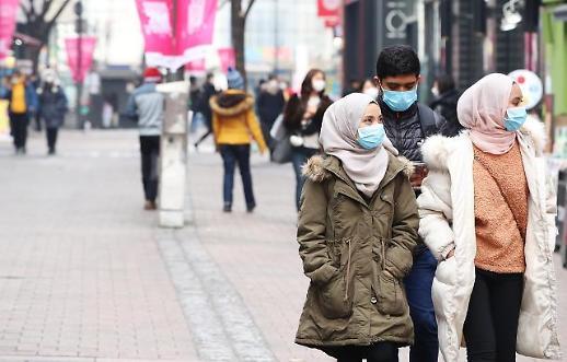 韩国开发研究院:新冠疫情对经济的负面影响不可避免