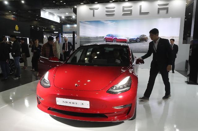 2019年现代和起亚电动汽车全球销量分列第9和第11