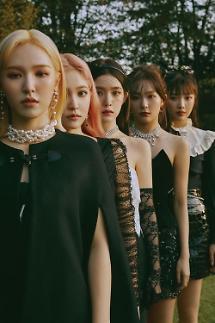 Red Velvet参与动画《魔发精灵2》配音