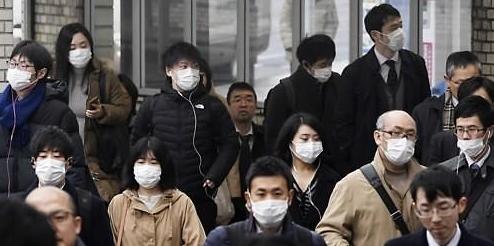 日本邮轮患者总数增至70名