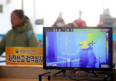 S. Korea imposes ban on port calls by cruise ships to contain spread of coronavirus