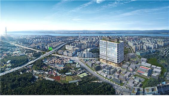지식산업센터 '미사동일 넥서스' 이달 하남미사서 분양