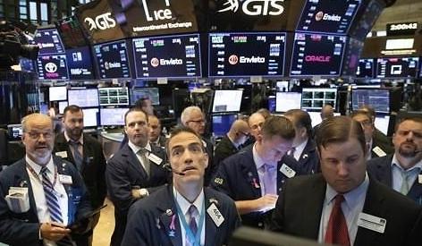 [纽约股市收盘]主要企业业绩好转S&P·纳斯达克创新纪录