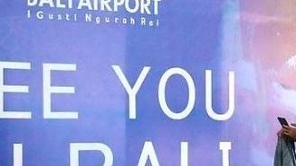 3000 khách du lịch Vũ Hán ở lại Bali…đưa máy bay đến đón cũng không về