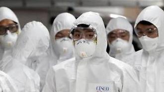 Số ca tử vong do virus corona tại Trung quốc đã lên tới 1000…số ca tử vong trên 1 ngày đã lên tới 100
