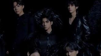 방탄소년단, 정규 4집 'MAP OF THE SOUL : 7' 두 번째 콘셉트 포토 공개