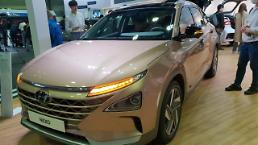 .Hyundai partners with U.S. Department of Energy to expand hyrogen car market .