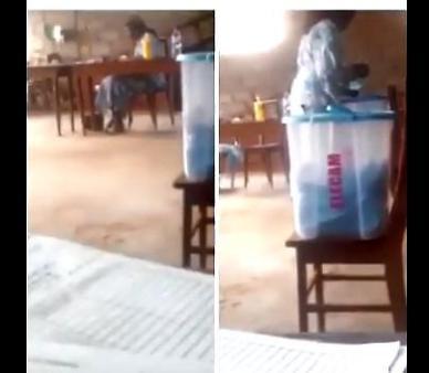 카메룬 '선거조작' 논란 가짜뉴스일까
