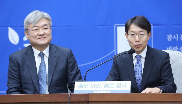 민주당, 총선 19·20호 인재영입...이경수 박사·최기상 전 판사