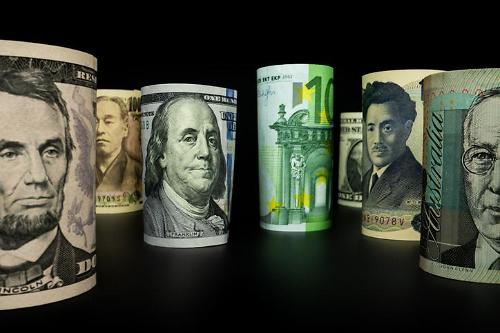 [아시아환율]美지표 호조에 달러 상승 계속...엔화 하락