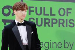 Singer Kang Daniel to come back through TV reality program in March