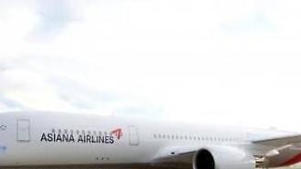 아사아나항공, '대형 VS 저비용' 애매한 포지션 선회 방향은?
