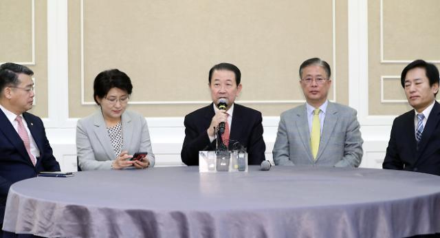 """바른미래·대안신당·평화당 """"17일까지 조건없이 통합"""""""