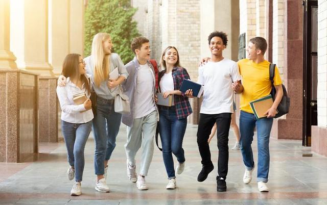 중국 내 외국인유학생 1위 국가는?