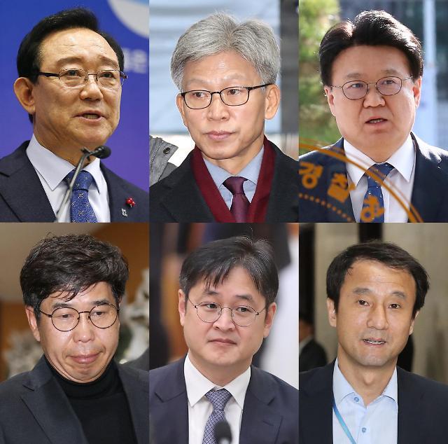 """""""선거개입 공소장, 오류 투성이""""... 변호인들 거센 반발"""