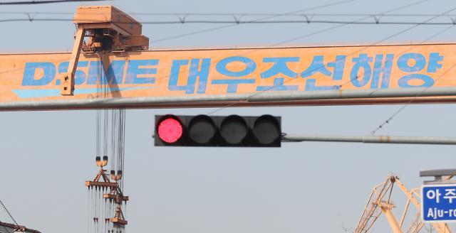 """일본 """"현대重-대우조선 합병 반대""""… WTO 제소"""