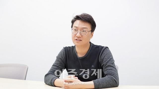 """[아주초대석] 양태영 테라펀딩 대표 """"부동산P2P, 제도금융 어려운 소규모 주택업자에 제격"""""""