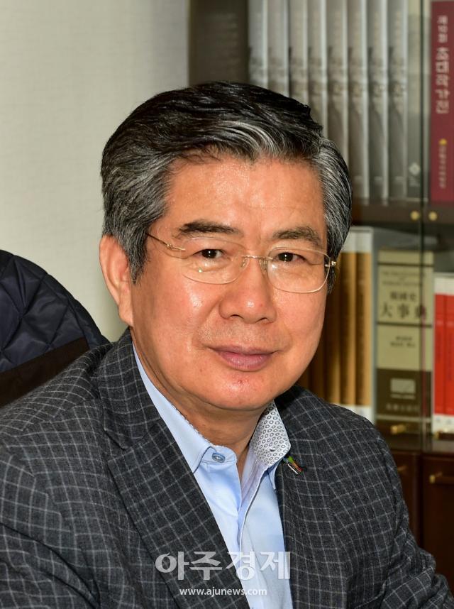 [동정] 김성조 경북문화관광공사 사장