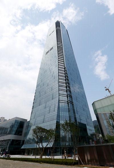 [금융중심지의 그늘] 국제적이지 않은 부산국제금융센터