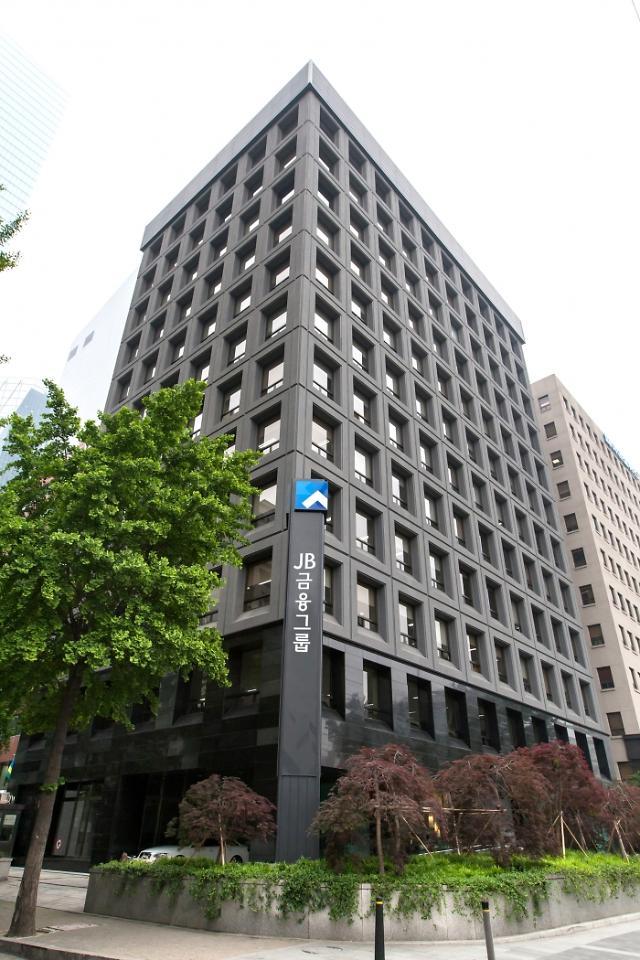 JB금융, 지난해 순익 3621억원… 역대 최대치