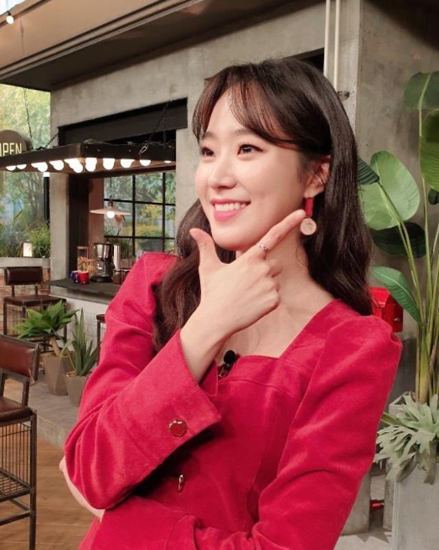 [#SNS★]주시은 아나운서, 특별한 반지 언급한 사연은?