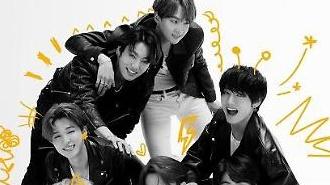 방탄소년단, 정규 4집 'MAP OF THE SOUL : 7' 마지막 콘셉트 포토 공개
