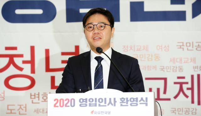 北, 한국당 인재영입 1호 지성호에 범죄자·인간추물 비난…前 북한대사 태영호는?