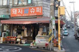 .首尔市拟将《寄生虫》取景地打造为旅游景点.