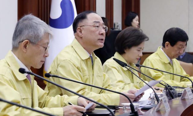 中小风险企业部今起向新冠疫情受损企业提供2500亿韩元支援