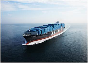 森罗商船与2M签约 4月推出共同运航服务