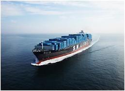 .森罗商船与2M签约 4月推出共同运航服务.