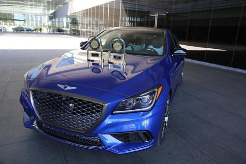 捷尼赛思排名美国汽车可靠性排行榜第一