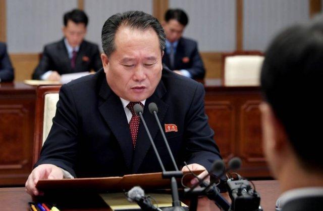 통일부 장관 카운터파트 北 조평통 위원장 여전히 오리무중