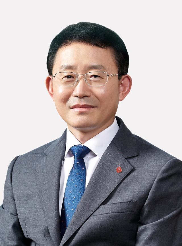 롯데건설 하석주 대표이사, 한국건설경영협회 신임 회장에 선출