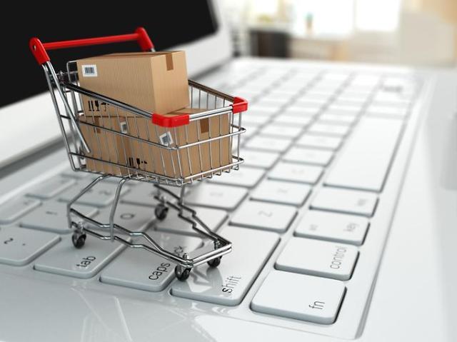 调查:韩45%的电商靠线上销售维持实体店经营