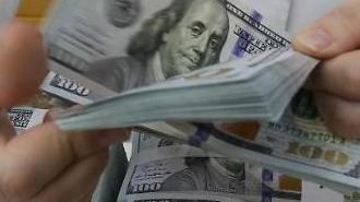 Mối quan tâm ảnh hưởng từ Corona 19 - Tỷ giá hối đoái Won USD tăng