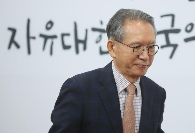 한국당, 나경원·오세훈·신상진 등...단수 공천 확정