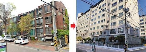 [아주 쉬운 뉴스 Q&A] 수용성·노도강도 규제한다는데…가로주택에 투자해볼까?